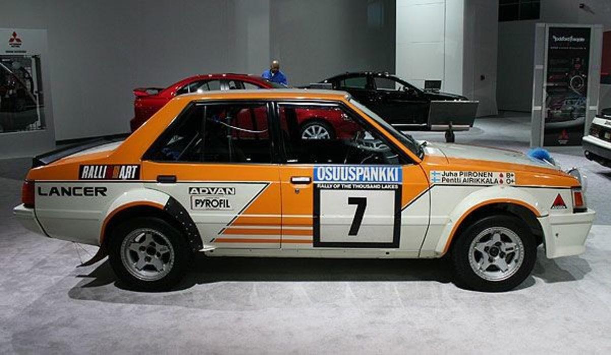 Mitsubishi-Lancer-Turbo-9 - Blog-Moteur