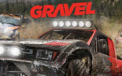 Test : Gravel, l'arcade des temps modernes