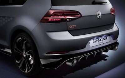 Volkswagen présente sa Golf 7 GTI ultime (et la dernière) : la TCR