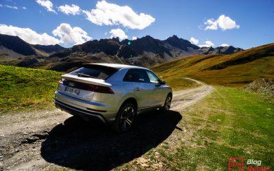 Essai : Nouvelle Audi Q8, le SUV coupé selon Audi ?