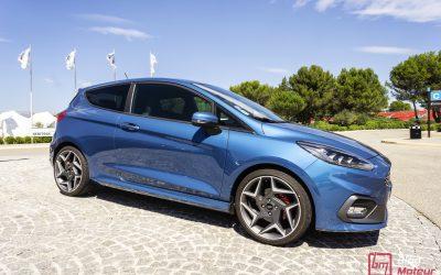 Essai : La Ford Fiesta ST est elle toujours la plus sportive des citadines ?!
