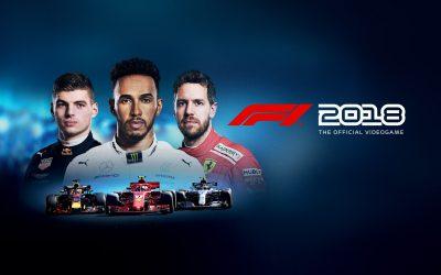 Test F1 2018 : le jeu aussi ennuyeux que la F1 actuelle ?