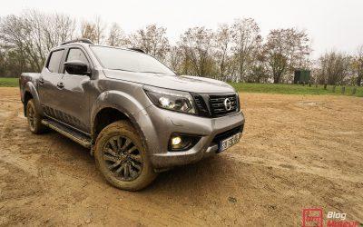 Essai : Nissan Navara N-Guard, raffiné et baroudeur à la fois ?