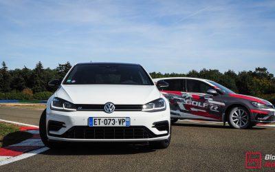 Notre avis sur les VW Driving Experience : Le cadeau de Noël idéal ?