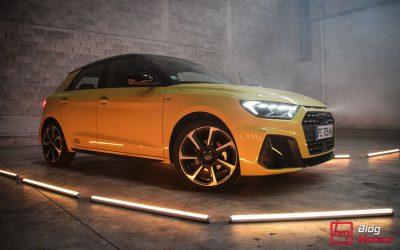 Essai : Audi A1 II Sportback : La citadine Premium ultime ?