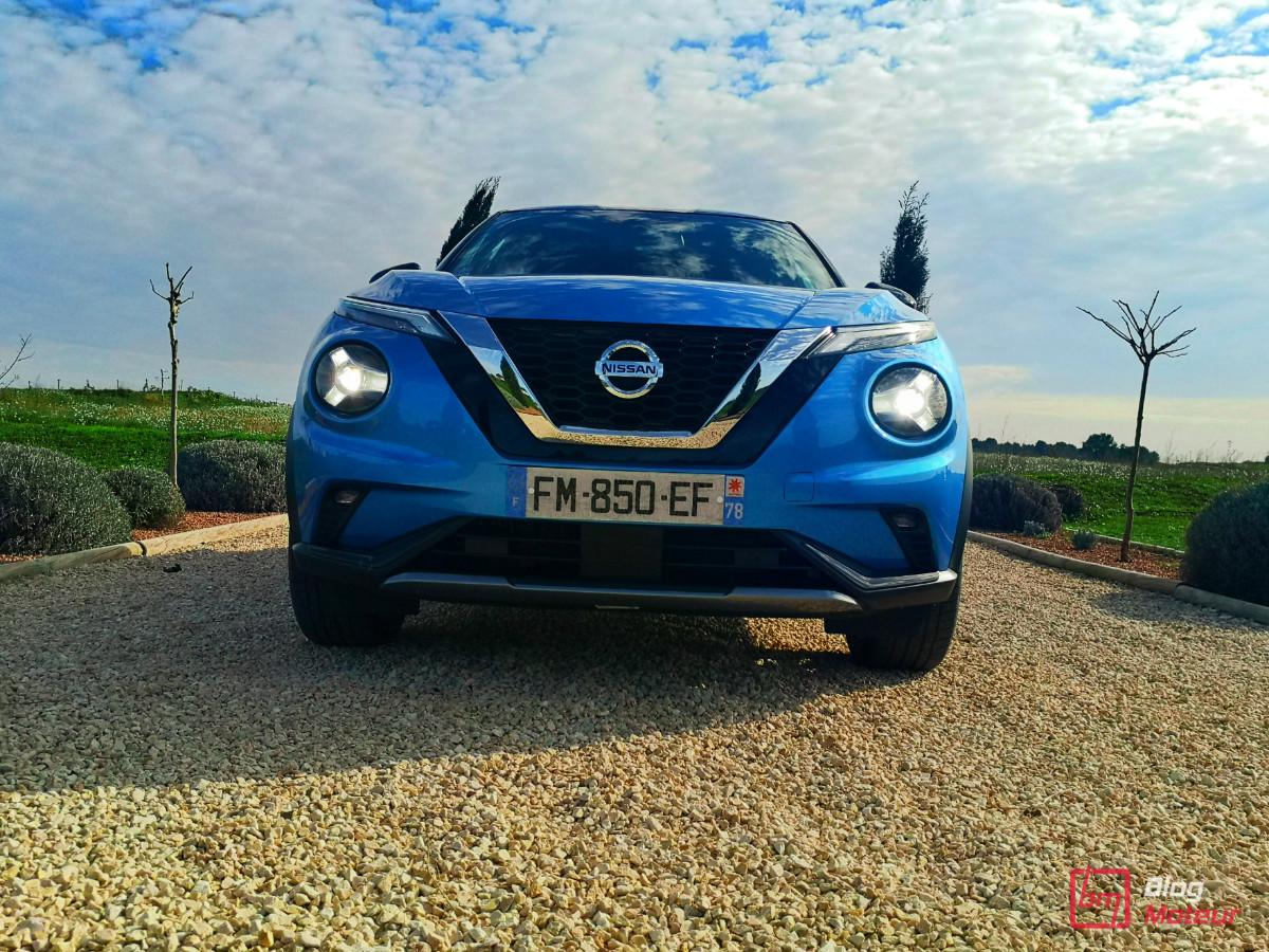 Calandre_Juke_Nissan