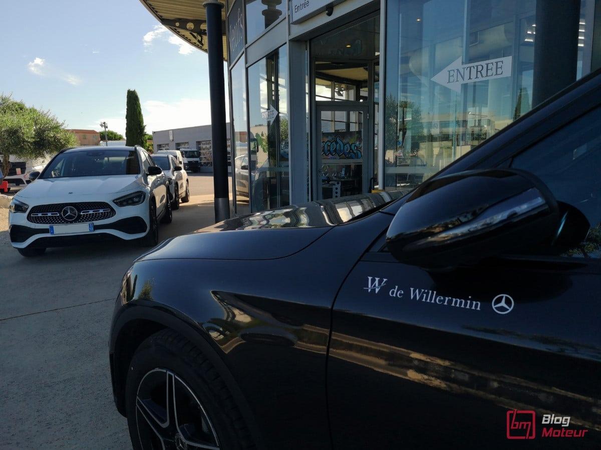 Comparaison BMW X1 AUDI Q3