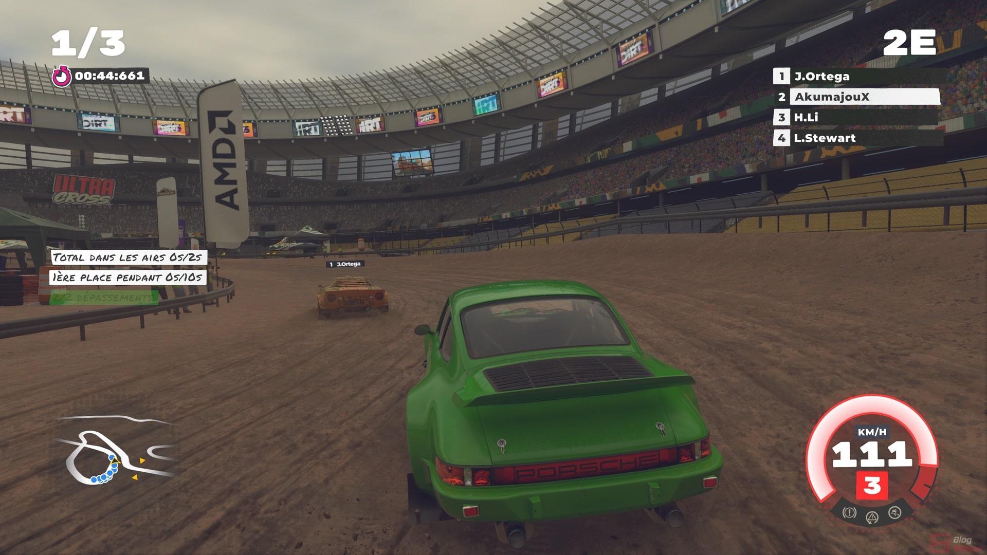 Xbox Series X - PS5