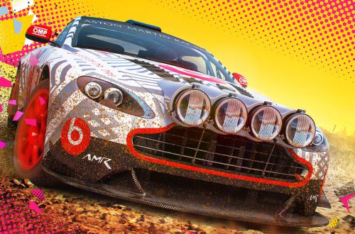 DiRT5 - Xbox Series X - PS5