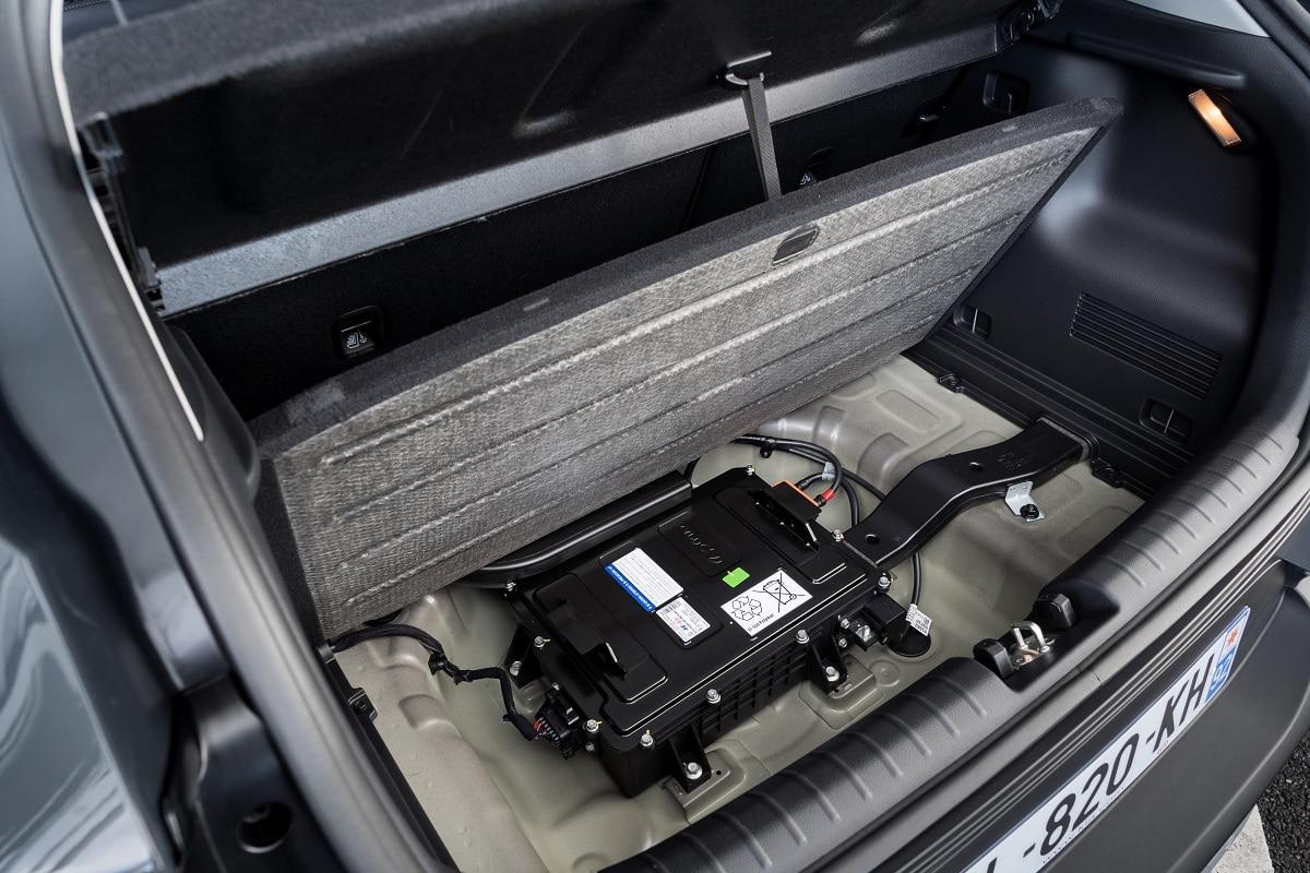 Batterie 48V Stonic