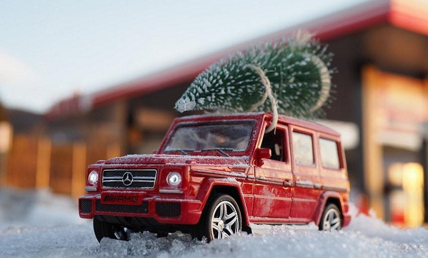 8 idées cadeaux made in France pour les passionnés d'automobile
