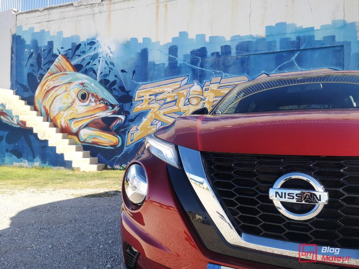 Nissan Juke en utilisation quotidienne verdict
