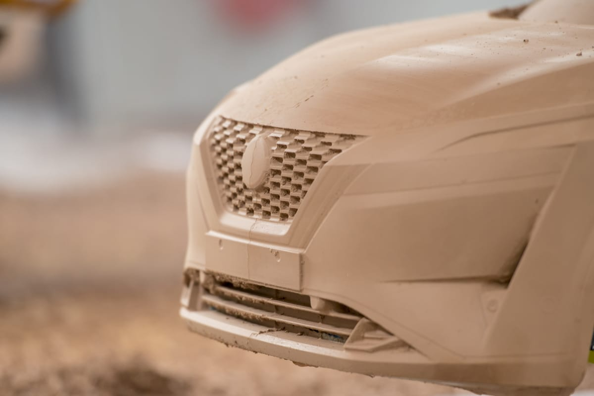 Design Nissan